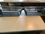 1961 Full Size Pontiac Grills And Surround