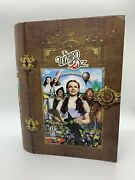 Puzzle The Wizard Of Oz1000 Piecejigsaw Book Box Style Master Pieces