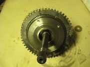 Allison At542 Forward Clutch Housing Assembly Pto Gear And Fourth Hub