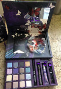 New Urban Decay Book Of Shadows Vol. Iv With Box