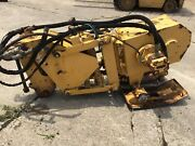 Vermeer Cable Plow Should Fit V4150 And Others