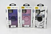 Otterbox Otter + Pop Symmetry Series Case For Iphone 11 6.1 - New