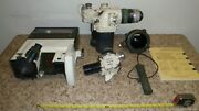 M32 Periscope Commanders Starlightscope Complete And Working With Extras