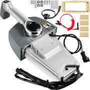 Outboard Remote Control Box 5006182 Side Mount Boat Throttle Control For Johnson