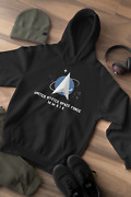 Space Force Hoodie United States Space Force Hooded Sweatshirt