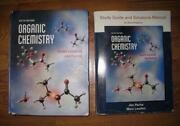 Organic Chemistry 6th Ed2016text Book And Study Guide/solutions Manualloudon