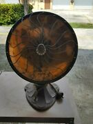 Vintage Hotpoint Electric Heater