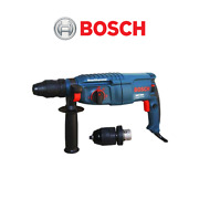 Hammer Perforator Bosch With Double Spindle Item Gbh 2600