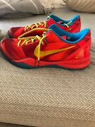 Kobe 8 Year Of The Horse Size 11 New