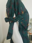 Carissa Kitty Surprise Xmas Rare Dress Lindy Bop Brand New With Tags Size 14