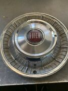 1957 Buick Special Hub Caps 15 Set Of 4 Wheel Covers