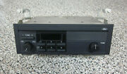 88-93 Ford Escort Tempo E9af-19b159-aa Am Only Digital Car Stereo Radio Used