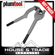 Plumtool Stud Punch To Suit Yellow And Red Grommets 1914 Ptsp985