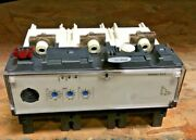 Square D / Schneider Electric Powerpact Le3400u33x Used