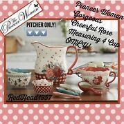 The Pioneer Woman Cheerful Rose Measuring Pitcher Only