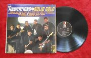 The Hesitations Solid Gold Rare Northern Soul Lp