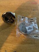 Southco M1-520-73-8 Marine Latch And M1-99-230 Backing