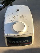 Johnson/evinrude 4hp Yacht Twin Pull Start Cover