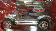 Ertl Die-cast True Value Ford 1913 Model T Delivery Bank 125 Scale Nib