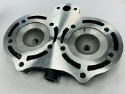 Banshee Athena Big Bore 392 Head For Cylinders Cheater Stealth Stock Oem Look