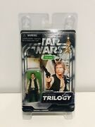 Star Wars Vintage The Original Trilogy Han Solo Carded Rare