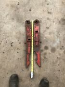 Farmall 300 350 400 450 560 504 806 706 Tractor Fasthitch 2pt To 3p Fhi4417 4416