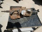 Studebaker Transmission Overdrive T86e - 1a Tail R10b-1m 1950and039s 51 52 53 54