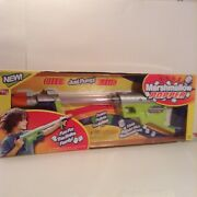 New Unopened Marshmallow Gun Shooter, Comes With Foam Pellets