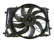 Mercedes-benz Sl R231 Engine Cooling Fan Assembly A212906100280 New Genuine