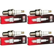 4 New Champion Industrial Spark Plugs Set For 1922-1923 Cunningham Series V-4