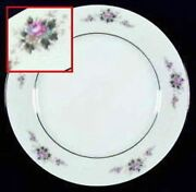 Vintage Noritake Fine China Set Of 12- 93 Pieces-astor Rose Excellent Condition