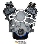 Ford 3.0 Ranger Engine 183 2000 01 New Reman Oem Replacement