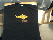 Isis Oceanic 2003 Tour Shirt Xl Rare Vintage Limited To 10 Ipecac