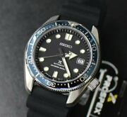 Discontinued By Seiko Prospex Sbdc063 Auto New Free Shipping From Japan
