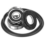 Front Load Washer Tub Bearings Seal Kit For Lg And Kenmore Etc Replacement Part