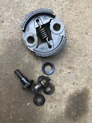 Centrifugal Clutch Lehr Propane Weedeater Weed Eater Trimmer