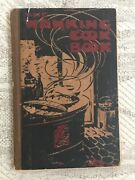 The Nanking Cookbook The American Red Cross Book Of Recipes 1924
