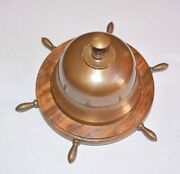 Reception Call Bell Ring For Service Desk Bell Kitchen Hotel Counter Restaurant