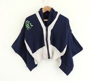 Vivienne Westwood 1983 Worlds End Witches Keith Haring Track Jacket