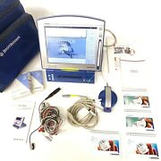 Biotronik Ics 3000 Programmer With Carry Bag And Accessories