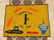 Us Navy Chief Petty Officer Submarine Banner Flag