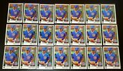 1989 Upper Deck 235 Rafael Palmeiro - Cubs - Mint Condition - Buying 21 Cards