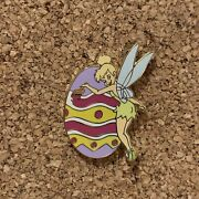 Disney Wdw Tinker Bell Painting An Easter Egg Surprise Release Le Pin 29490
