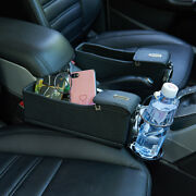 Car Storage Cup Holder For Car Right Seat Gap Take In Small Items,coin /phone