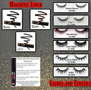 Tori Belle Magnetic Lashes And Tb Products From 25