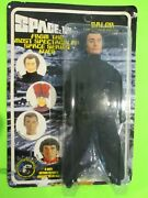 Space 1999 Figures Toys 2005 8 Balor Action Figure Moc End Of Eternity Htf
