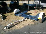2021 Master Tow Tow Dolly 80thd Eb W Straps And Brakes New Trailer Car Dolly