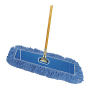 Dust Mops And Replacement Dusting Heads