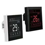 V70.03h Intelligent Water Heating Wall-hanging Stove Thermostat Wifi Lcd T K0g3