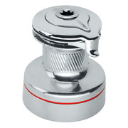 40 Self-tailing Radial All-chrome Winch - 2 Speed - | Harken | Hk40.2stccc